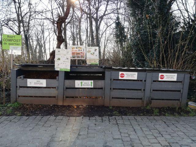 compost collectif Meudon